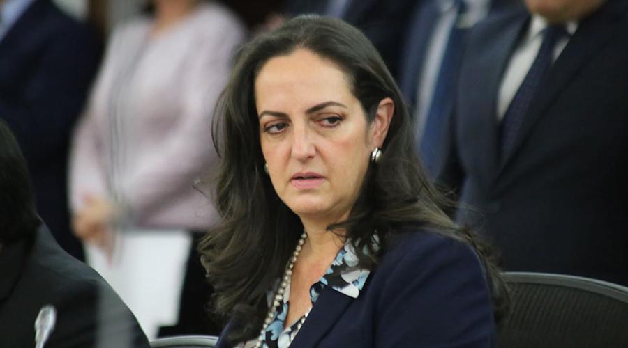 Perfil María Fernanda Cabal NR