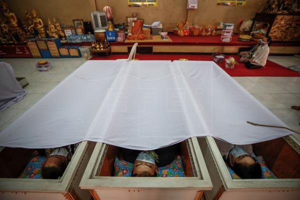 Ritual budista