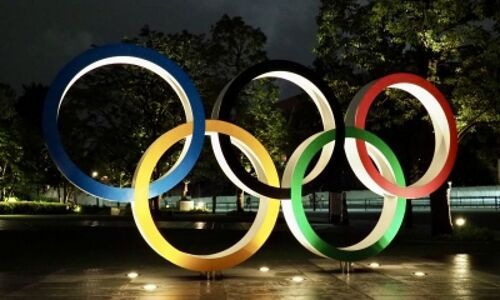 Juegos Olímpicos Tokyo 2020 +1