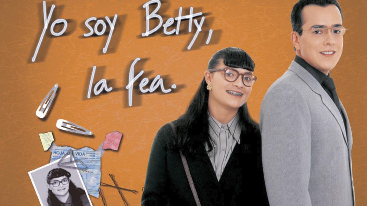 yo soy betty