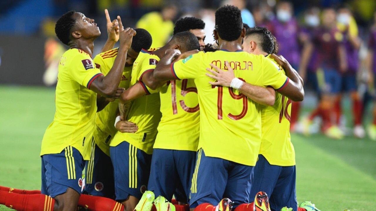 Boletas en reventa del partido Colombia vs. Brasil alcanzan precios monumentales