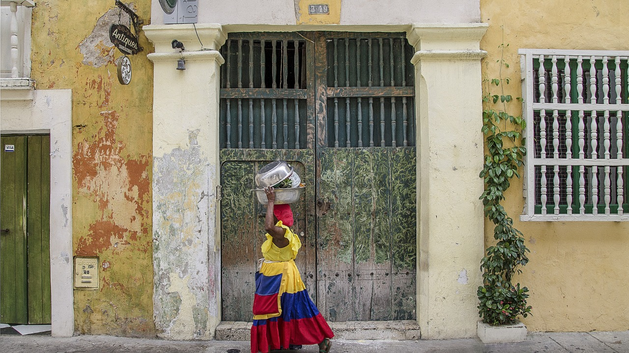 Los ocho destinos más elegidos por los colombianos durante la semana de receso